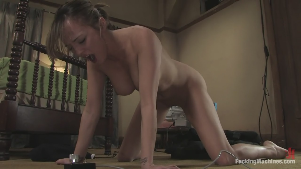 charley chase fucking machines torrent