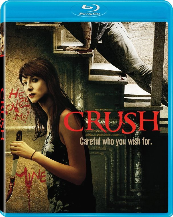 Watch Movie Crush (2013)