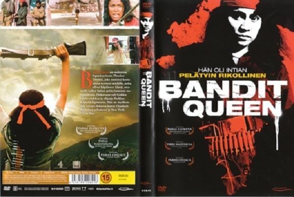 Bandit Queen / Кралицата на бандитите (1994)