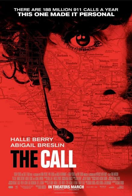 The Call / Обаждането (2013)