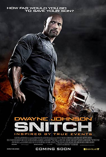 Watch Movie Snitch / Доносник (2013)